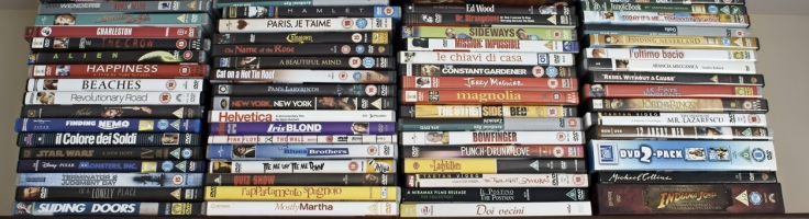 Using Vudu to Digitize Your Collection of DVDs and Blu-Rays